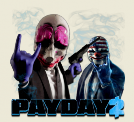 PayDay 2: Ultimate Edition [v 1.94.887 + DLCs] (2014) PC | RePack от Pioneer
