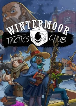 Wintermoor Tactics Club- Wintermost Edition (2020)