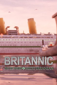 Britannic: Patroness of the Mediterranean (2020)