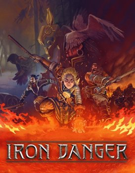 Iron Danger (2020)