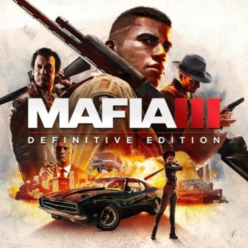 Мафия 3 / Mafia III: Definitive Edition (2020) xatab
