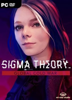 Sigma Theory: Global Cold War (2019)