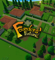 Founders' Fortune (2019)