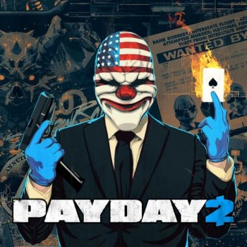 Payday 2 - Ultimate Edition (2013) xatab