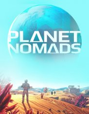 Planet Nomads (2019) на MacOS