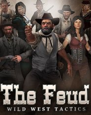 The Feud: Wild West Tactics (2020)
