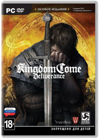 Kingdom Come: Deliverance - Royal Edition [v 1.9.6.404-504 + DLCs] (2018) PC | Лицензия