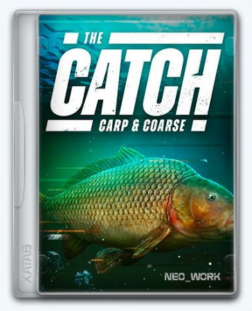 The Catch: Carp & Coarse (2020 Repack xatab