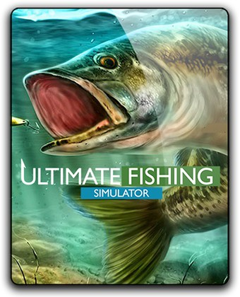 Ultimate Fishing Simulator [v 2.20.7:495 + DLCs] (2018) PC | Лицензия
