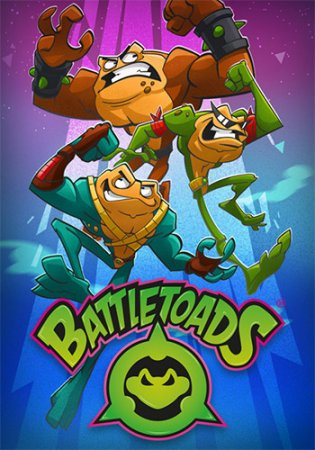 Battletoads (2020) PC | RePack от FitGirl
