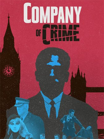 Company of Crime (2020) PC | RePack от FitGirl