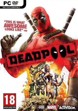 Deadpool (2013) PC | RePack от FitGirl