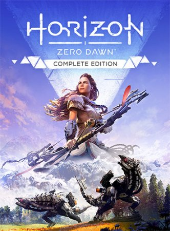 Horizon Zero Dawn: Complete Edition (2020) PC | RePack от FitGirl