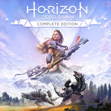 Horizon Zero Dawn: Complete Edition (2020) PC | Repack от xatab