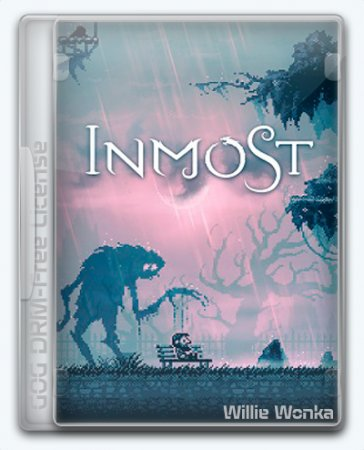 INMOST (2020) [Ru/Multi] (1.0) License GOG