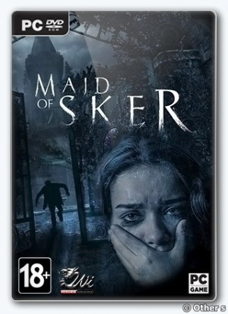 Maid of Sker (2020) [Ru/Multi] (1.03) Repack Other s
