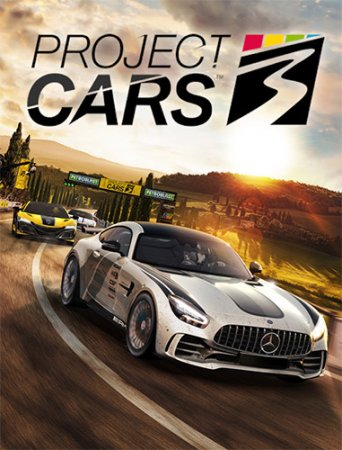 Project CARS 3 [+ 2 DLCs] (2020) PC | RePack от FitGirl