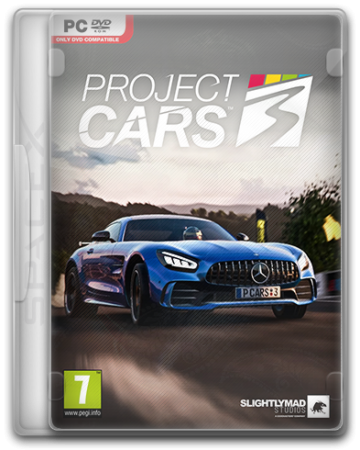 Project CARS 3 (2020) PC | RePack от SpaceX
