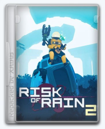 Risk of Rain 2  xatab