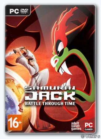 Samurai Jack: Battle Through Time (2020)  Other s