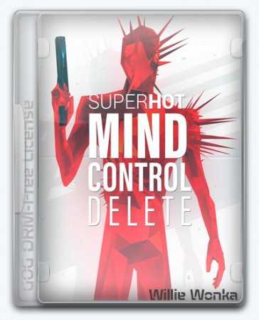 SUPERHOT: MIND CONTROL DELETE (2020) [Ru/Multi] (1.0.0a) License GOG