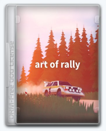 art of rally (2020) [Ru/Multi]
