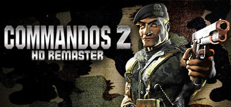 Commandos 2: HD Remaster (2020) PC