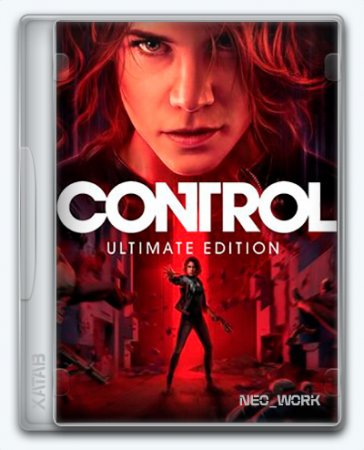 Control: Ultimate Edition (2020) xatab