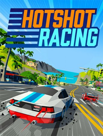 Hotshot Racing (2020) PC | RePack от FitGirl