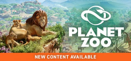 Planet Zoo  PC | Repack