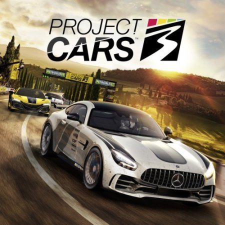 Project CARS 3 (2020) PC | Repack от xatab