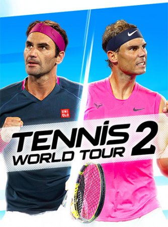 Tennis World Tour 2 + DLCs