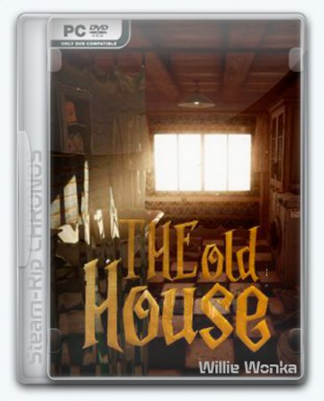 The Old House (2020) [Ru/En] (1.0)