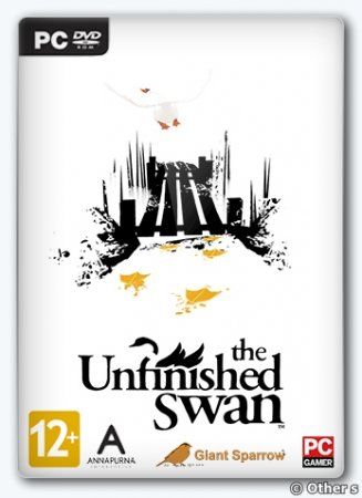 The Unfinished Swan (2020) [Ru/Multi] Other s