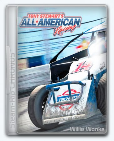 Tony Stewart's All-American Racing (2020)