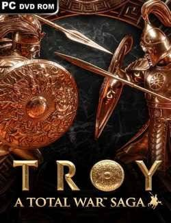 A Total War Saga: TROY (2020) Лицензия На Русском