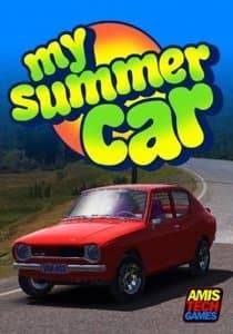 My Summer Car 2020