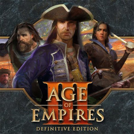 Age of Empires III: Definitive Edition  Лицензия