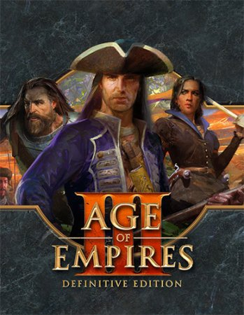 Age of Empires III: Definitive Edition 100.12.1529.0 от FitGirl