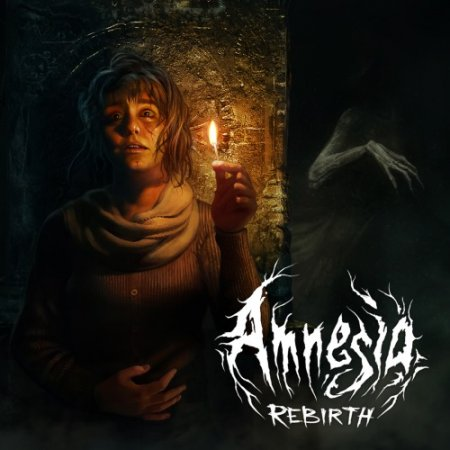 Amnesia: Rebirth (2020) PC | Лицензия