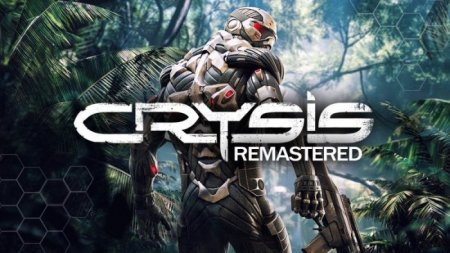 Crysis Remastered v1.2.0