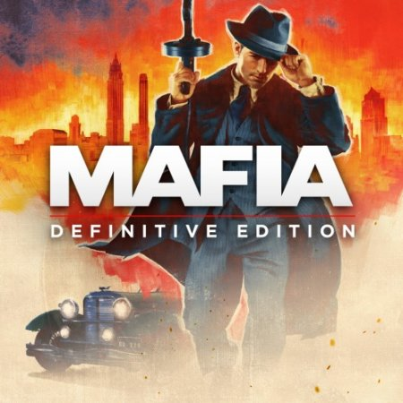 Mafia: Definitive Edition  от xatab