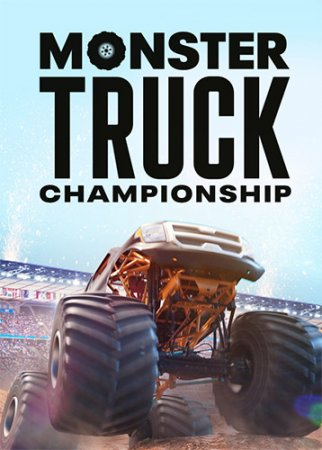Monster Truck Championship RePack от FitGirl