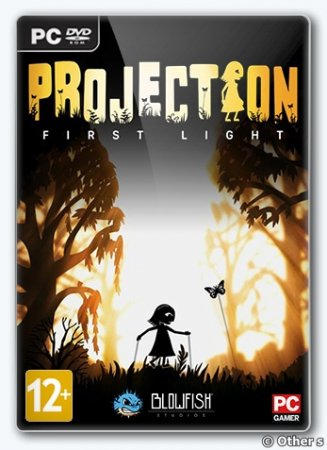 Projection: First Light (2020)
