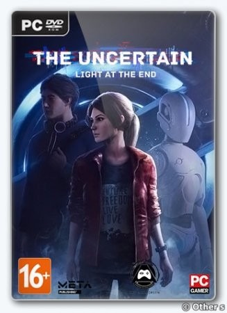 The Uncertain: Light At The End (2020) [Ru/Multi] (0.5.3b) Repack Other s