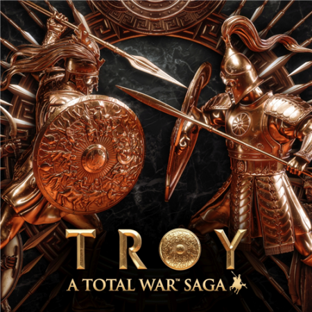 Total War Saga: TROY  Repack от xatab