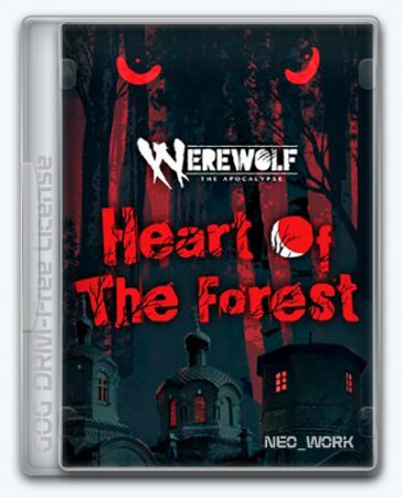 Werewolf: The Apocalypse - Heart of the Forest (2020) [En] (0.1.13.2010051753) License GOG