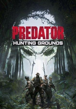 Predator: Hunting Grounds [v.2.09] (2020) PC | RePack от Canek77