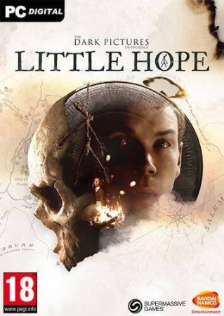 The Dark Pictures Anthology: Little Hope (2020) RePack На Русском