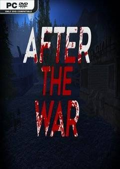 After The War (2020) Лицензия На Русском